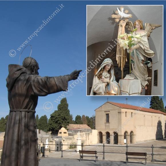 Tropea: Chiesa SS.Annunziata - foto Libertino