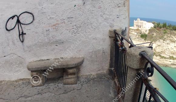 Tropea deturpata - foto Libertino