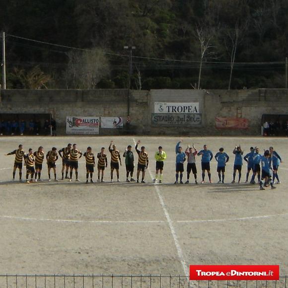 Tropea Pannaconi 3 a 0