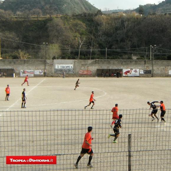 Tropea Spilinga 2 a 0
