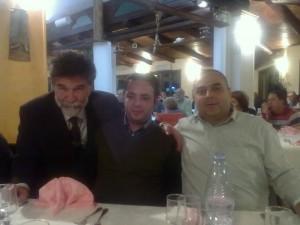 Prestia, Barberio, La Gamba