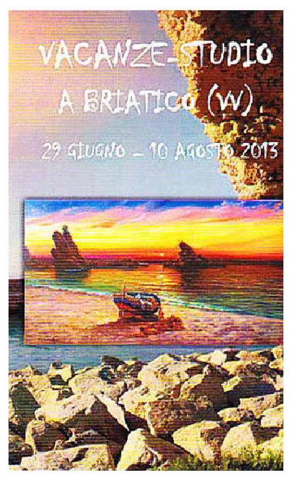 VacanzeBriatico