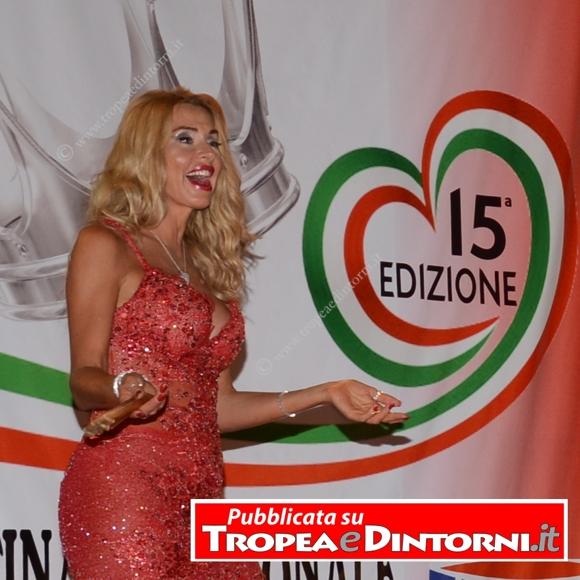 Valeria Marini - foto Libertino