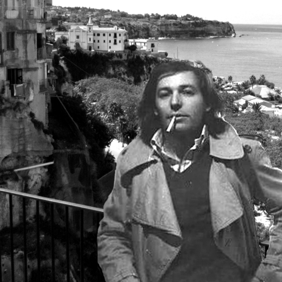 Vasco Rossi, Composizione foto Libertino