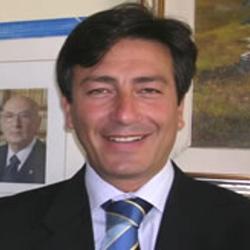 Il Viceprefetto Vicario Claudio Ventrice