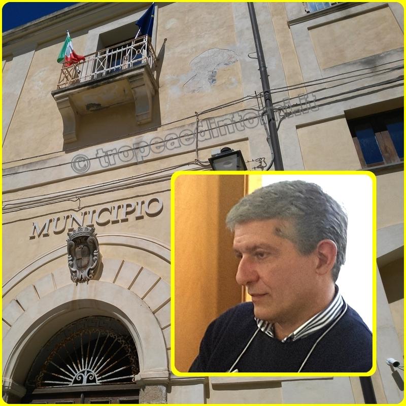 Solidarietà all\'Architetto Vincenzo Giannini ...
