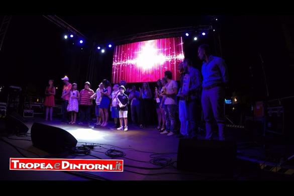 VincitoreMusicalmente Show2016-3