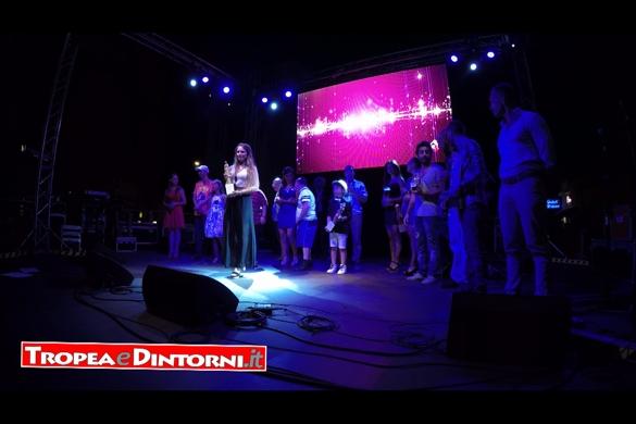 VincitriceMusicalmente Show2016-2