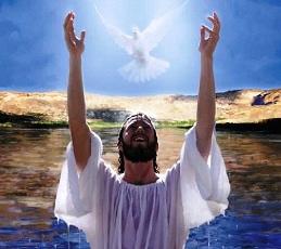 battesimo di gesù 1
