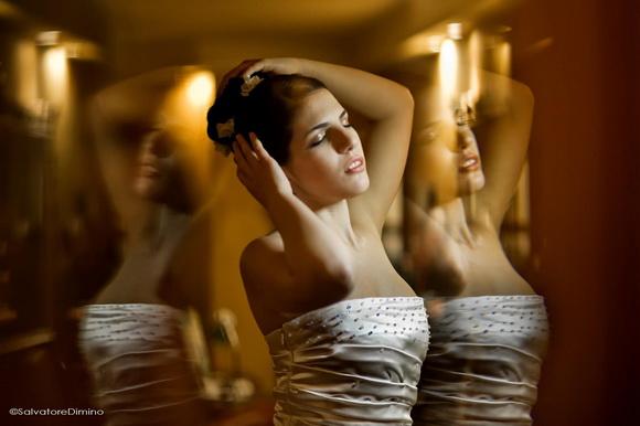 """Conclusa la terza edizione del """"Wedding Workshop - foto Salvatore Dimino"""