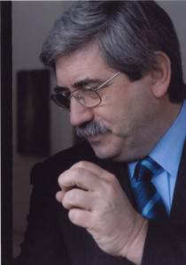 Il Presidente dell'Ordine dei Giornalisti della Calabria - Giuseppe Soluri