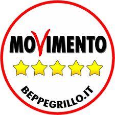 Simbolo del Movimento Cinque Stelle