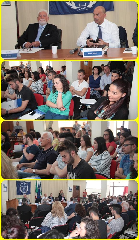 Seminario Provinciale Lapet
