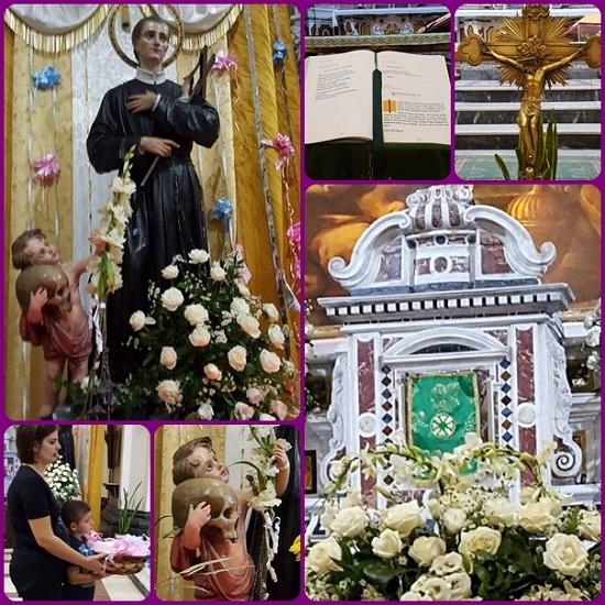 oggi è anche la festa di un bel Santo della Misericordia: Gerardo Majella. E questa nostra rubrica lo vuole ricordare con poche linee: La rivoluzione della Misericordia nei piccoli gesti.