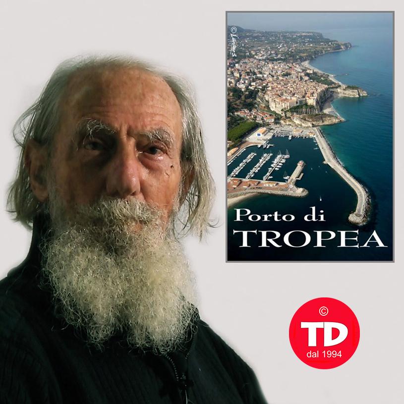 DE LUCA CI PARLA DEL PORTO DI TROPEA – Tropeaedintorni.it