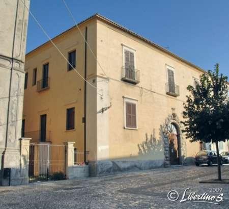 Palazzo Collareto - foto Libertino