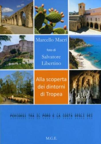 La copertina del libro di Macrì e Libertino